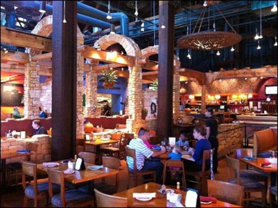 Canyon Cafe San Antonio