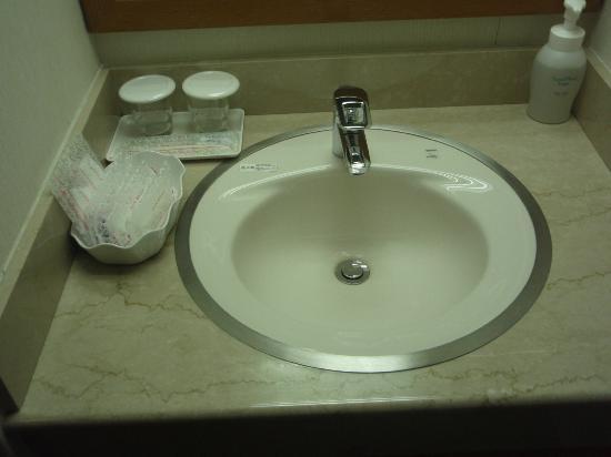 Dai-Ichi Inn Ikebukuro : 独立型で使いやすいです