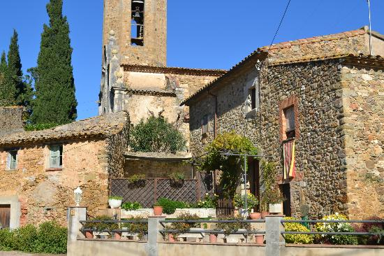 Province of Girona, Spain: Cerca de Monells, Girona