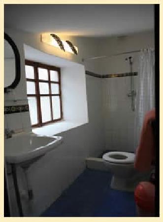 Pisko & Soul : Baño de cuarto privado