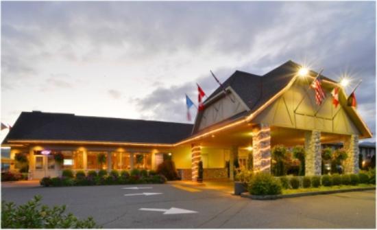 ذا هوسبيتاليتي إن: The Hospitality Inn