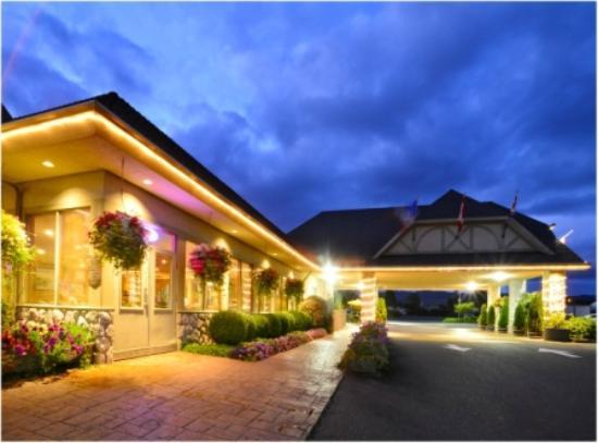 ذا هوسبيتاليتي إن: Welcome to The Hospitality Inn