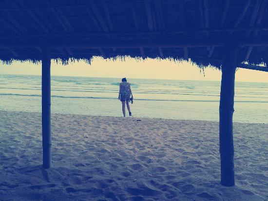 Pantai Sundak: Sundak Beach