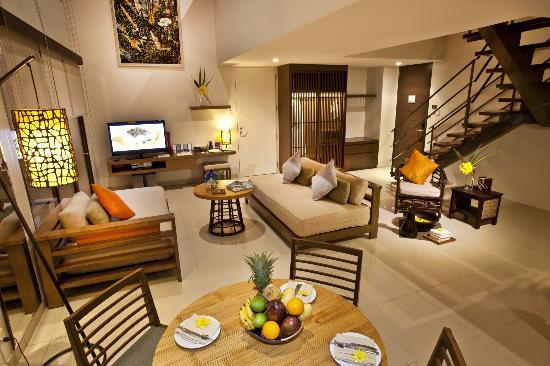 Discovery Shores Boracay: One Bedroom Suite