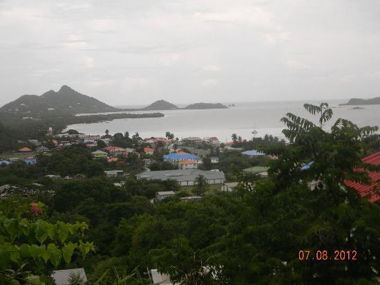 Hotel Laurena : carraicou