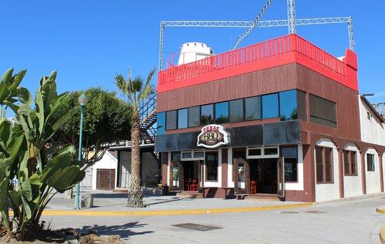 Texas BBQ Restaurant & Bar: TEXAS BBQ