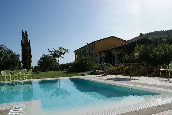 Wine Resort Leda' d'Ittiri : hotel