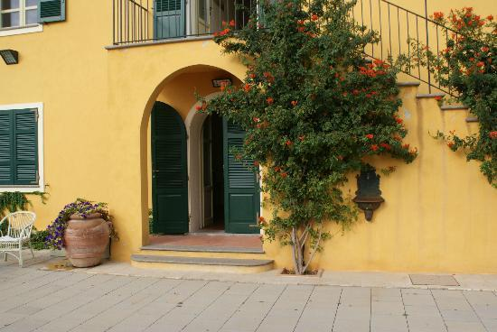 Wine Resort Leda' d'Ittiri : room for 4 persons