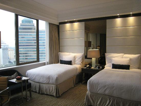 Singapore Marriott Tang Plaza Hotel in Singapore - Hotels.com