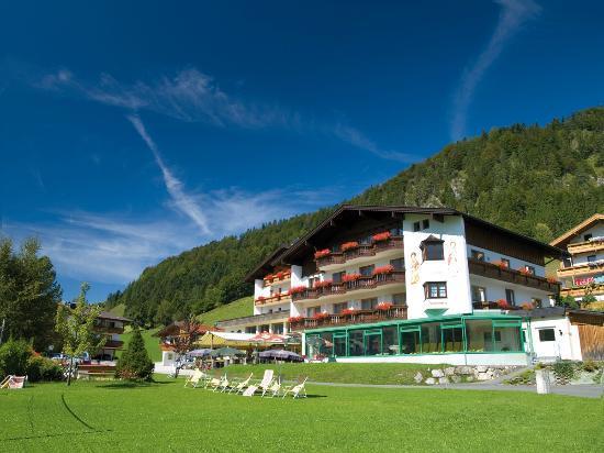 Wildauerhof: Sommer