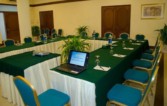 Beach Luxury Hotel: Meeting Room
