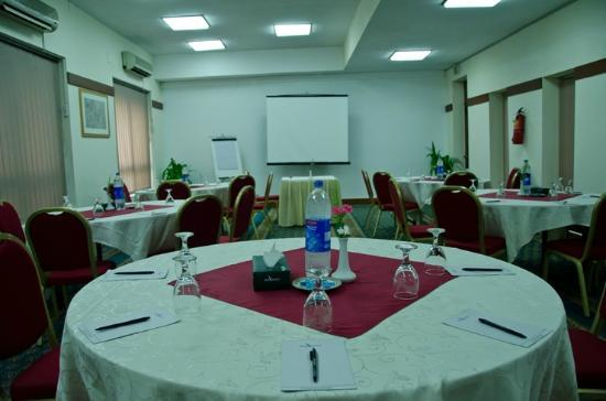 Beach Luxury Hotel: Meeting Room