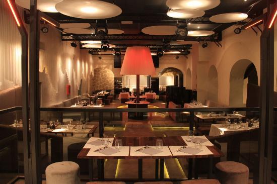 Hennessy Restaurant & Music