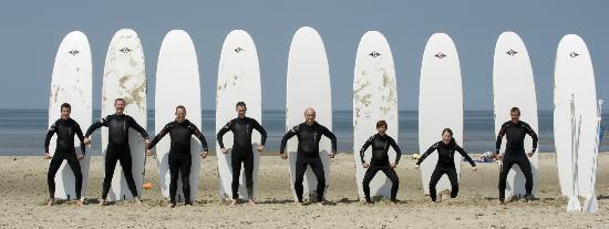 Beachclub Natural High: Activities
