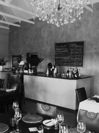 Nacht Wacht Restaurant صورة فوتوغرافية