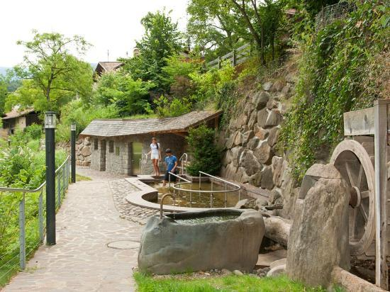 Kneipp Wellness Facility
