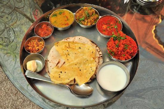JHANKAR..Choti Haveli Restaurant