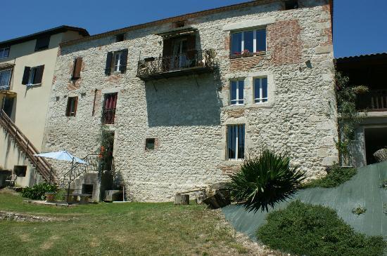 Moulin de Rigoulieres