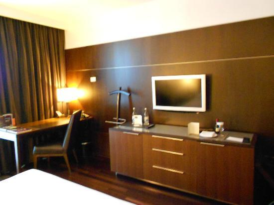 Sheraton Porto Hotel & Spa : habitación level