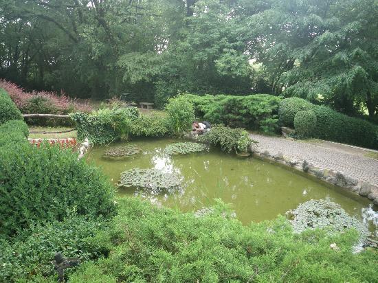 Lake picture of parco giardino sigurta valeggio sul - Parco giardino sigurta valeggio sul mincio vr ...