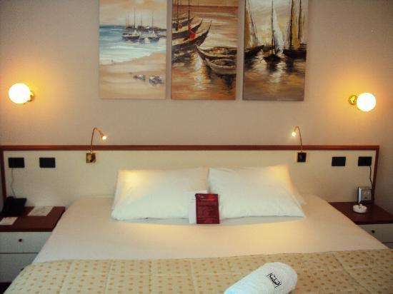 BEST WESTERN Congress Hotel: Double