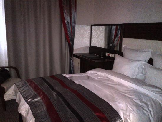 Hotel Bristol Sarajevo: room