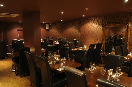 Home Lounge Bar & Restaurant, Arnold - Restaurant Reviews, Phone ...