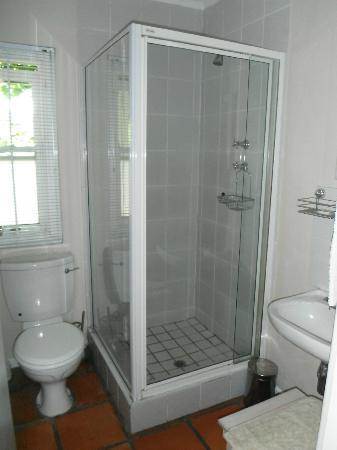 Sunny Lane: Clean bathroom