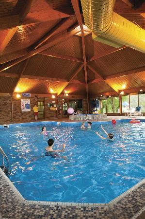 Parkdean Tummel Valley Holiday Park Updated 2018 Campground Reviews Tummel Bridge Scotland