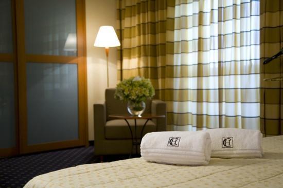 BEST WESTERN Congress Hotel: Congress Executive