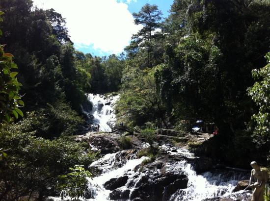 Dalat, Vietnam: ma
