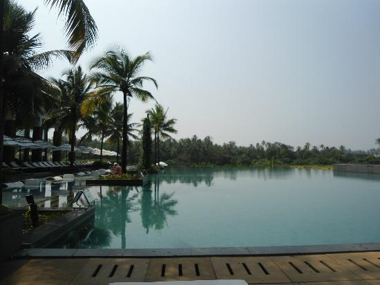 Alila Diwa Goa: pool