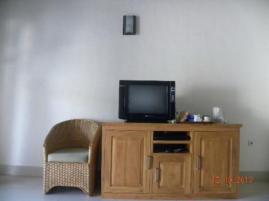 Malino Homestay : Room Facilities