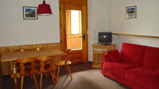 camera da letto con divano letto matrimoniale - foto di residenze ... - Camera Da Letto Con Divano