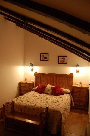 Casa Rural San Anton: Junior Suite