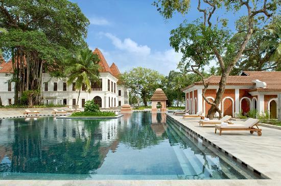 Bambolim Beach Resort Goa Tripadvisor