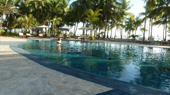 Clandestino Beach Resort: lovely pool