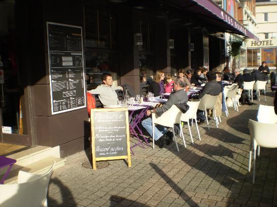 Tripadvisor Restaurant Saint Valery En Caux