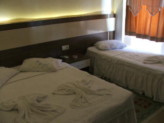 Duman Hotel : 9