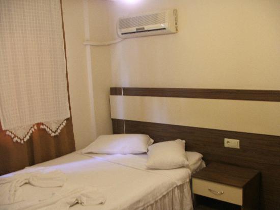 Duman Hotel : 6