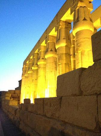 Hilton Luxor Resort & Spa: Area attractions