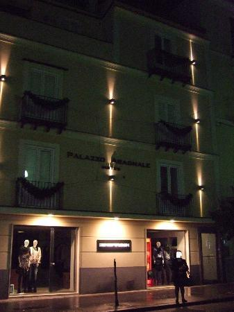 Palazzo Abagnale 사진