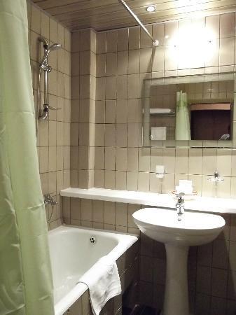 Pallada : Ванная комната