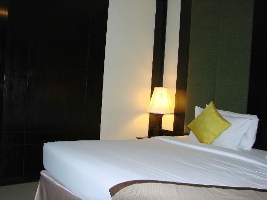 Intimate Hotel: Pokój