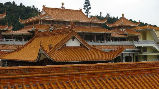 Hongfa Temple: A great temple