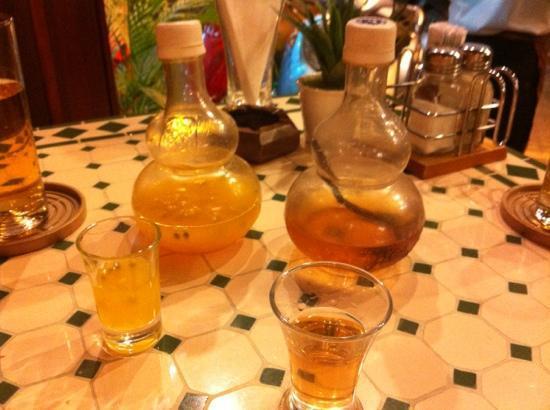 liquer de la nicoise