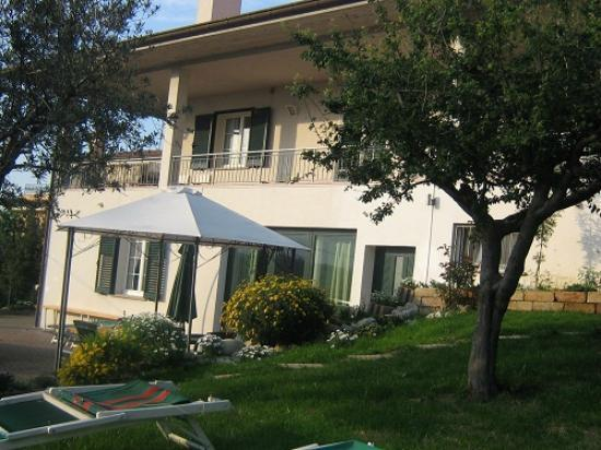 Villa Emma - Prices & Hotel Reviews (Serravalle, San Marino ...