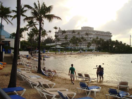 Caribe Hilton San Juan Updated 2018 Prices Amp Hotel