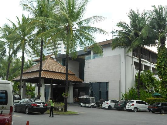 Banthai Beach Resort & Spa: hotel