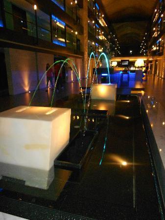 บ้านไทย บีช รีสอร์ท แอนด์ สปา: lobby